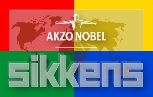 Akzo Nobel Automotive Paint Colors
